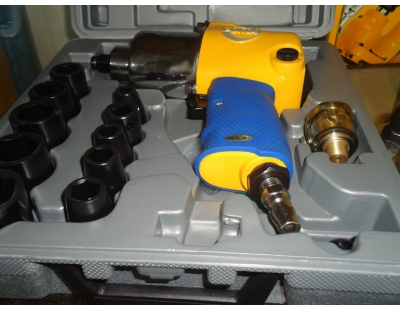 1/2 Impact Wrench AT-5044K